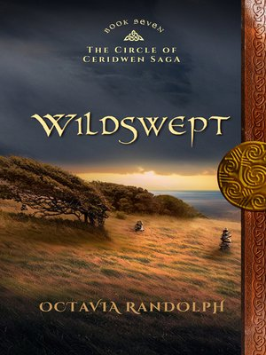 cover image of Wildswept